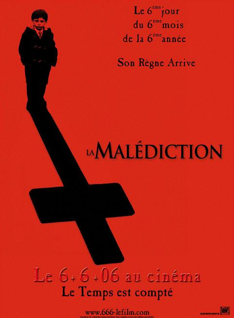 Lamalediction